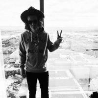 Harry es más hipster. Más fashionista. Foto:Instagram