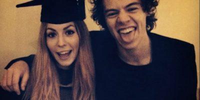 Harry es mucho más familiar. Foto:Instagram