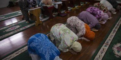 No todas las mujeres musulmanas son oprimidas por regímenes fundamentalistas. Foto:Getty Images