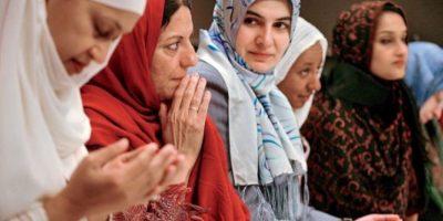 La modestia no es represión. Es una forma de expresión. Foto:Getty Images
