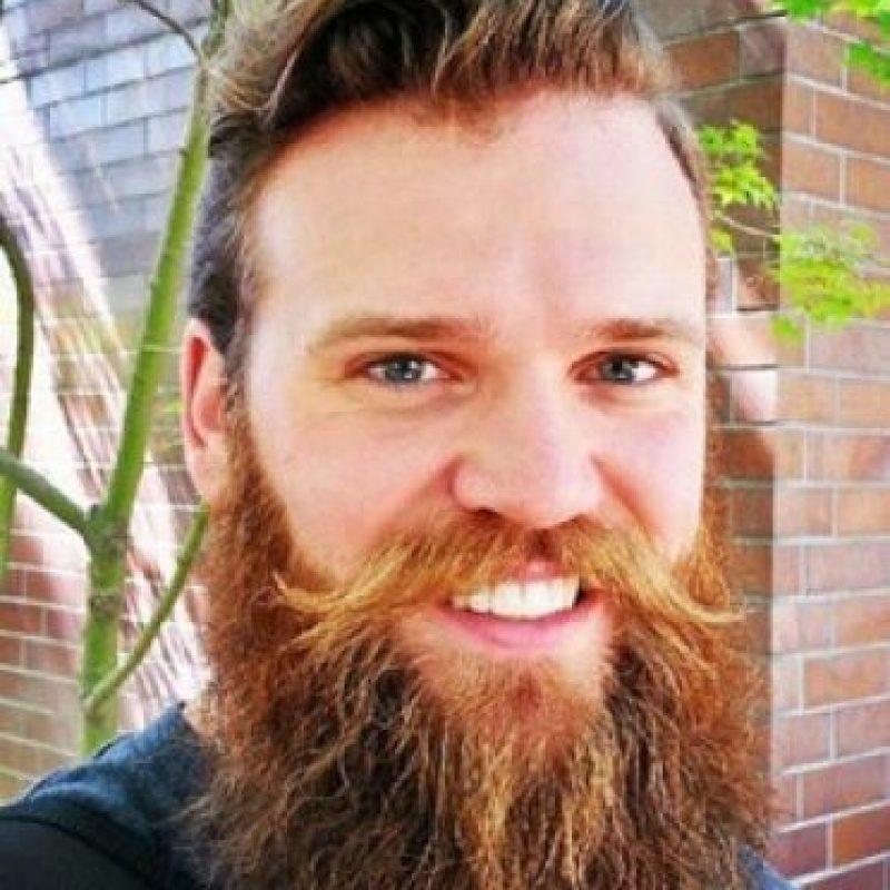 El sujeto ya ha sido declarado culpable de siete delitos. Foto:Tumblr.com/Tagged-barba