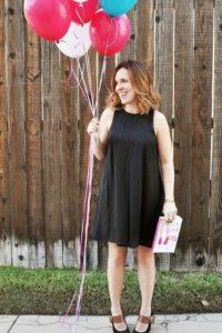 Ella tiene 32 años, es dueña de un sitio de estilo de vida en Los Ángeles. Foto:Rachel Hollis/Facebook