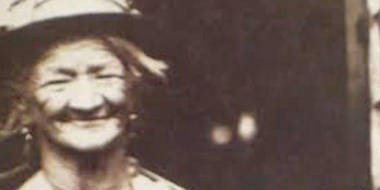 Margarita Villaquirá o 'La Loca Margarita' fue otro de esos personajes que quedaron en el recuerdo de los bogotanos.