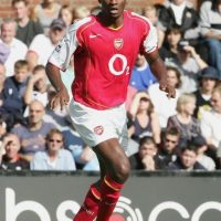 El medio de contención es Patrick Vieiira por su paso por Arsenal y Manchester City Foto:Getty Images
