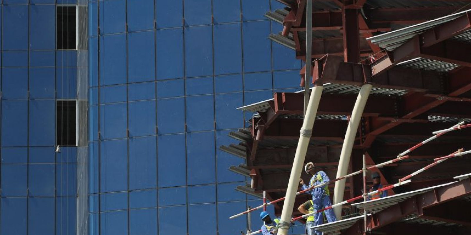 9. Instalar los montacargas y elevadores de manera que su solidez y estabilidad estén garantizadas Foto:Getty Images