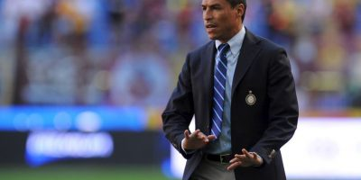 Ivan Ramiro Córdoba, ex futbolista colombiano. Jugó en el Inter de Milán. Foto:Getty Images