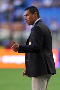Hoy es director deportivo del equipo italiano. Foto:Getty Images