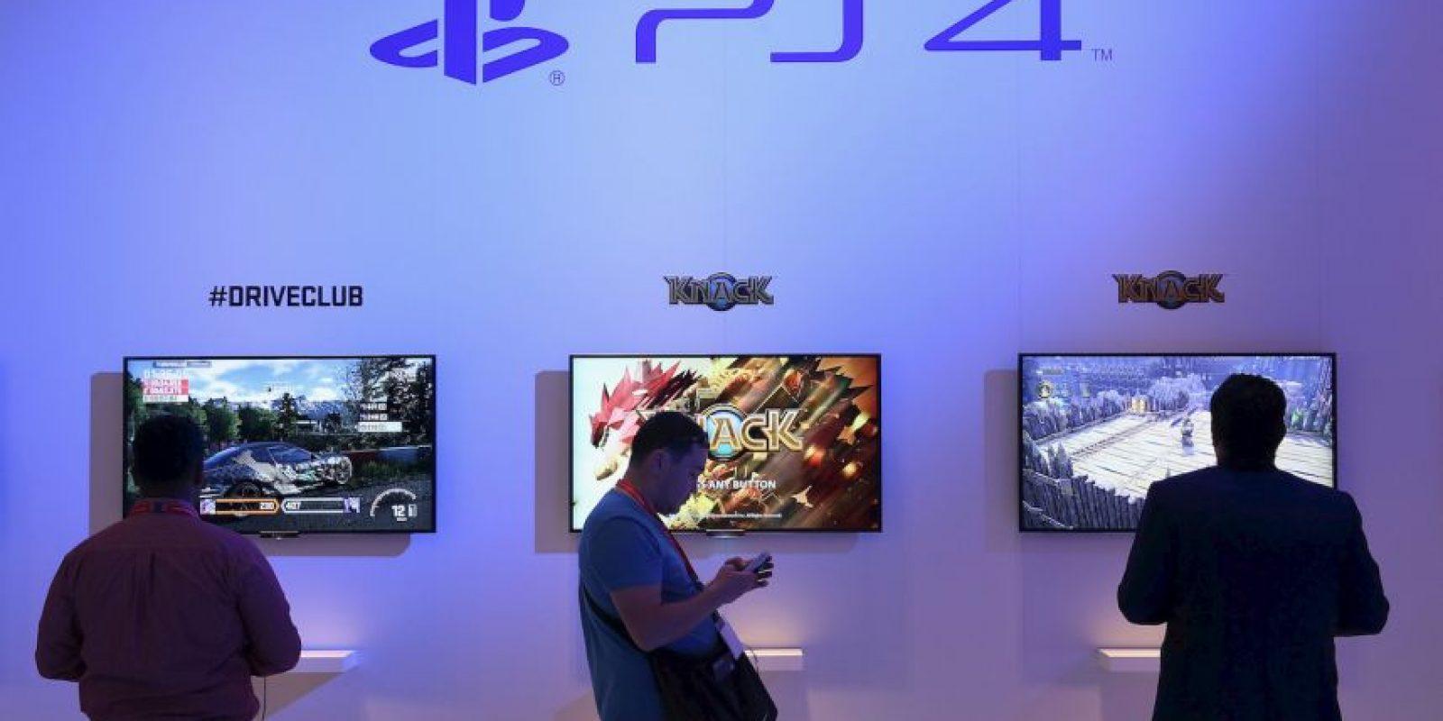 Mejoras en Remote Play y Share Pay. Nuestros juegos favoritos los podremos tener en dispositivos compatibles. Foto:Getty