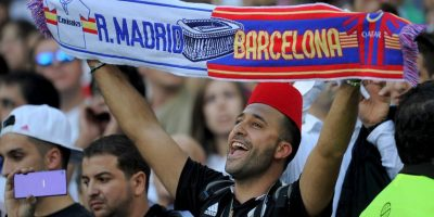 """""""Cuando ganamos, ganamos todos, y cuando perdemos, perdemos todos"""", le dijo Ramos. Foto:Getty Images"""