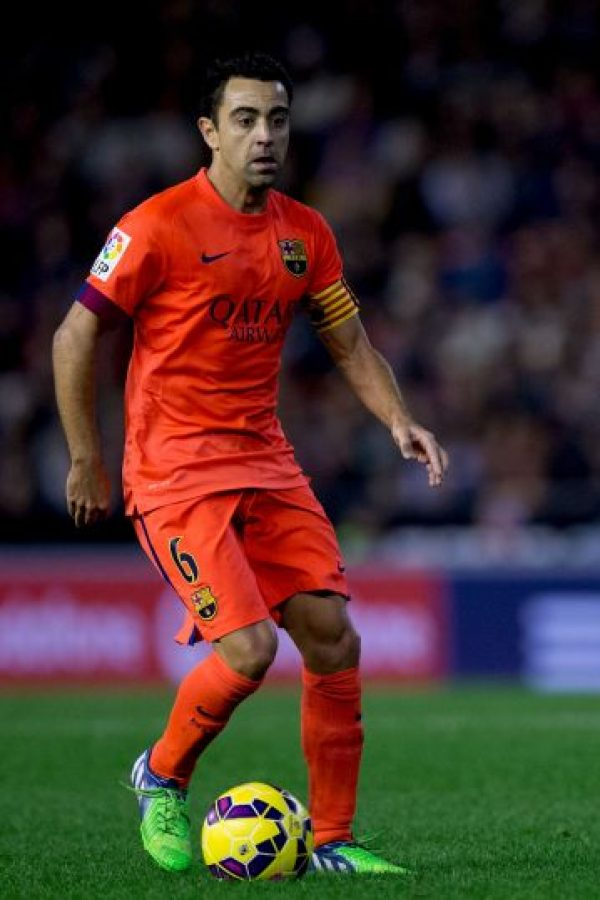 También 6 Supercopa de España y 2 Copa del Rey. Foto:Getty Images