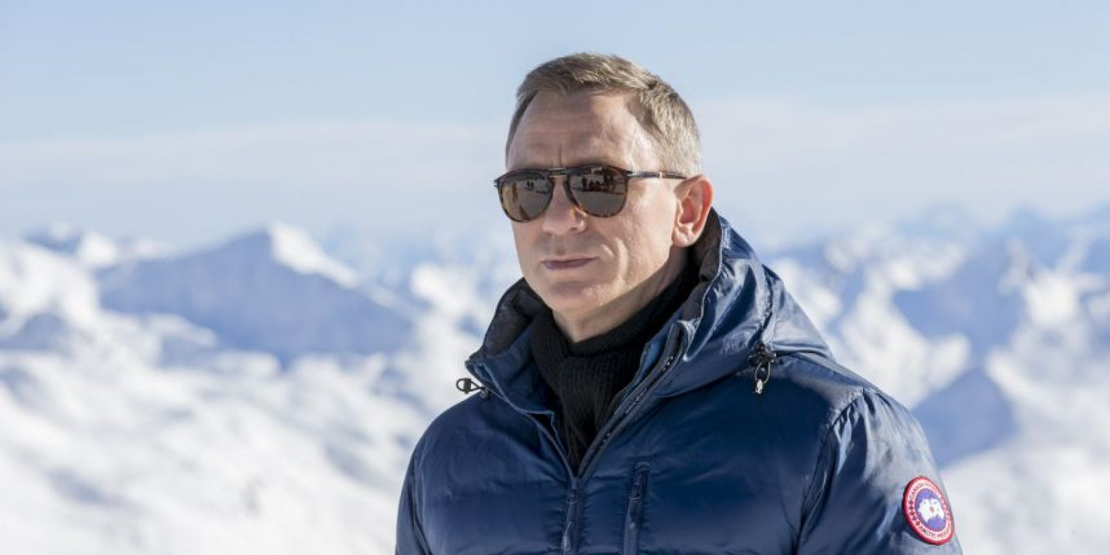 5. Daniel Craig Foto: Getty Images