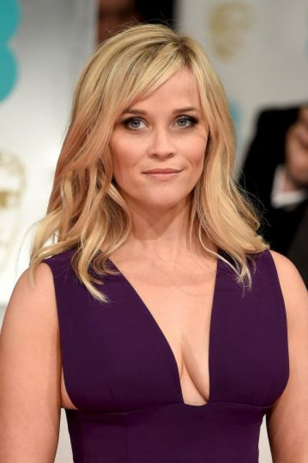 6. Reese Witherspoon Foto: Getty Images