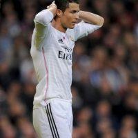 """Lionel Messi, su máximo rival, ya lo rebasó en la lucha por el """"Pichichi"""". El argentino lleva 32 anotaciones por 31 de Cristiano. Foto:Getty Images"""