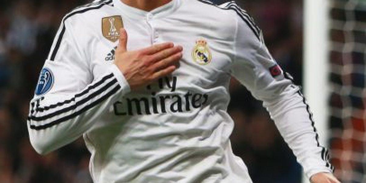 Manchester United prepara gran oferta para recuperar a Cristiano Ronaldo