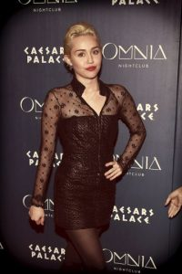 12. Miley Cyrus Foto: Getty Images