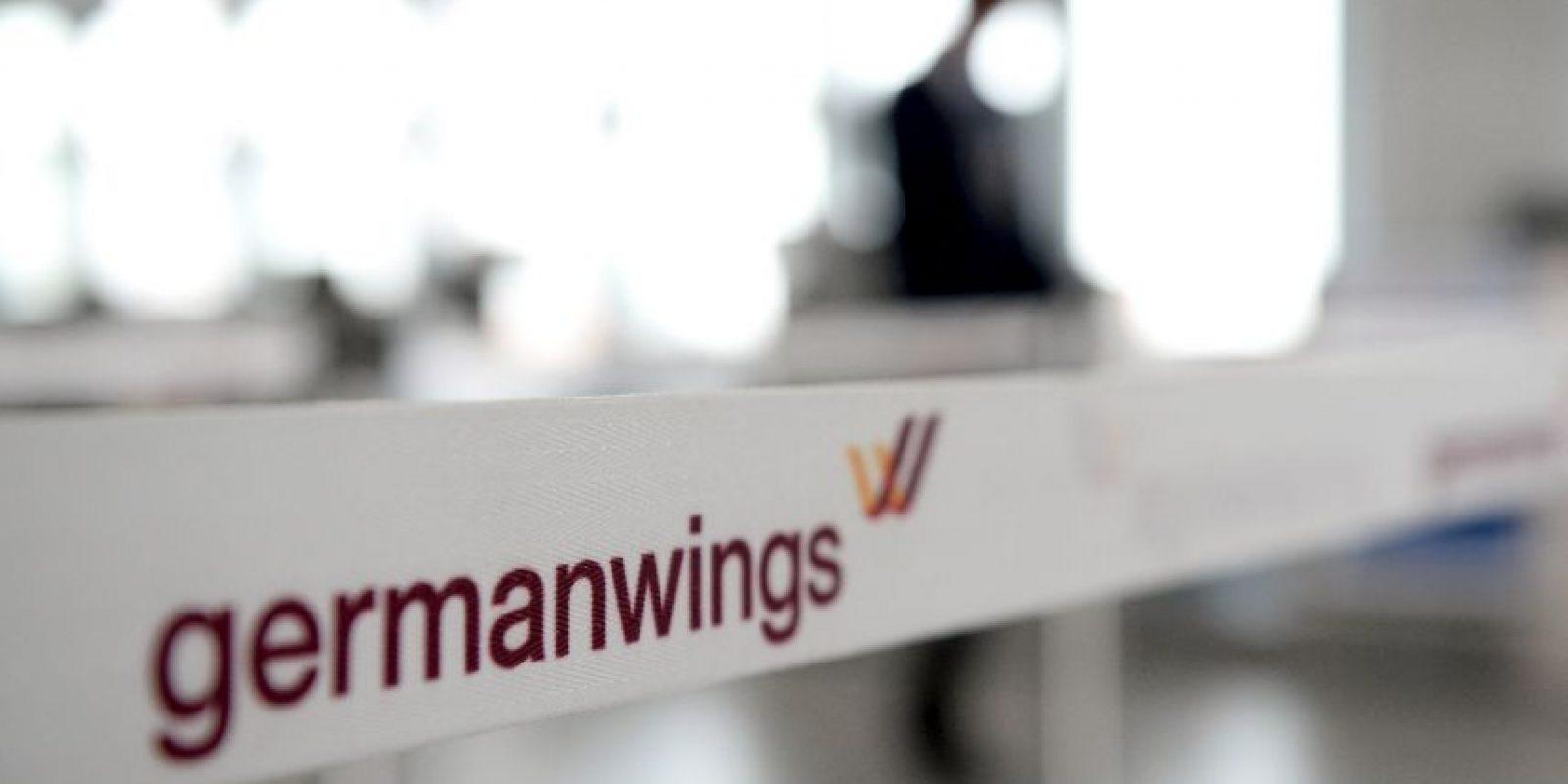 El pasado martes, salió de Barcelona el vuelo GWI9525, de Germanwings con destino a Dusseldorf en Alemania. Foto:Getty Images