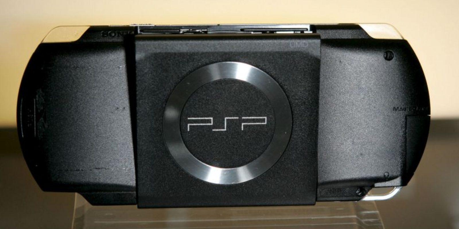 Sony también planea lanzar nuevas actualizaciones para sus consolas portátiles y teléfonos muy pronto. Foto:Getty