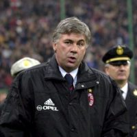 El DT italiano en 2002 Foto:Getty Images