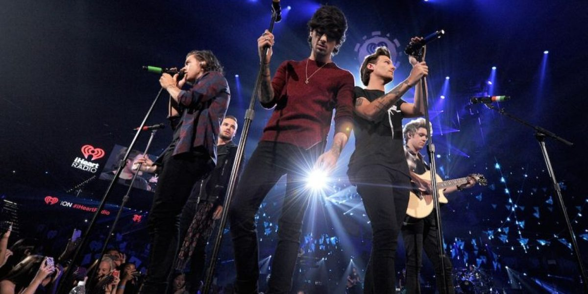 Liam Payne aseguró que el fin de One Direction