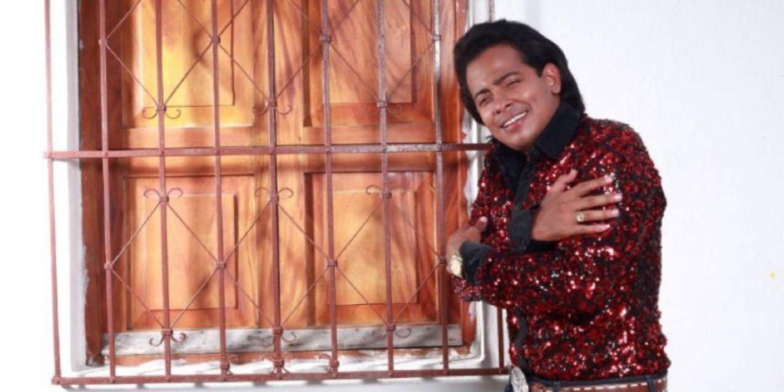 Orlando Liñán – Diomedes, el cacique de La Junta