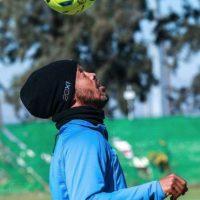 En el Apertura 2014, los Gallos no calificaron a la Liguilla del fútbol mexicano Foto:Facebook: Ronaldinho Gaúcho