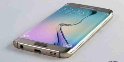 Samsung Galaxy S6 Edge Foto:Samsung