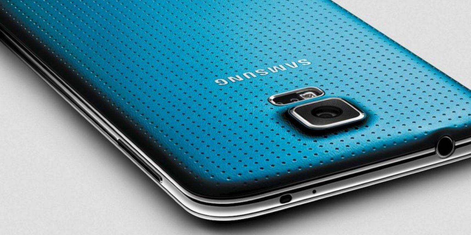 Su batería dura 7 horas y 38 minutos. Foto:Samsung
