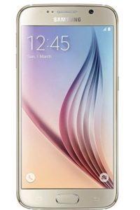 Samsung Galaxy S6 Foto:Samsung