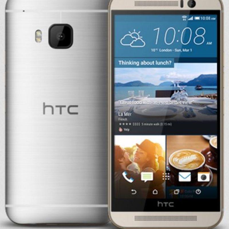 HTC One M9 Foto:HTC