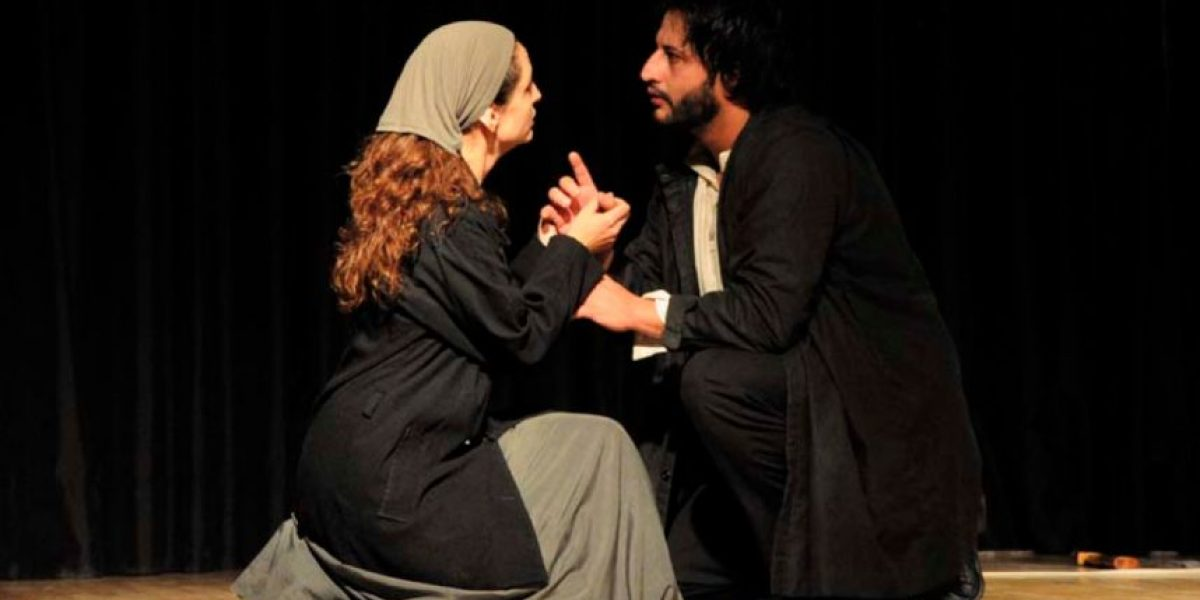 Colombia celebra el Día Internacional del Teatro