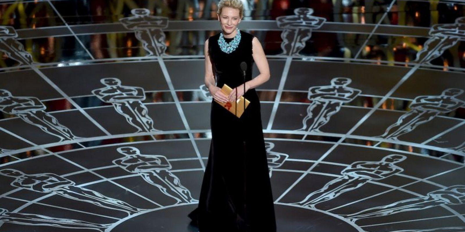Cate Blanchett Foto:Getty