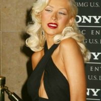 Christina Aguilera Foto: Getty Images