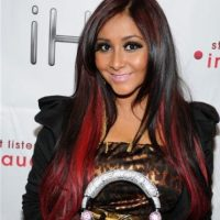 Snooki Foto: Getty Images