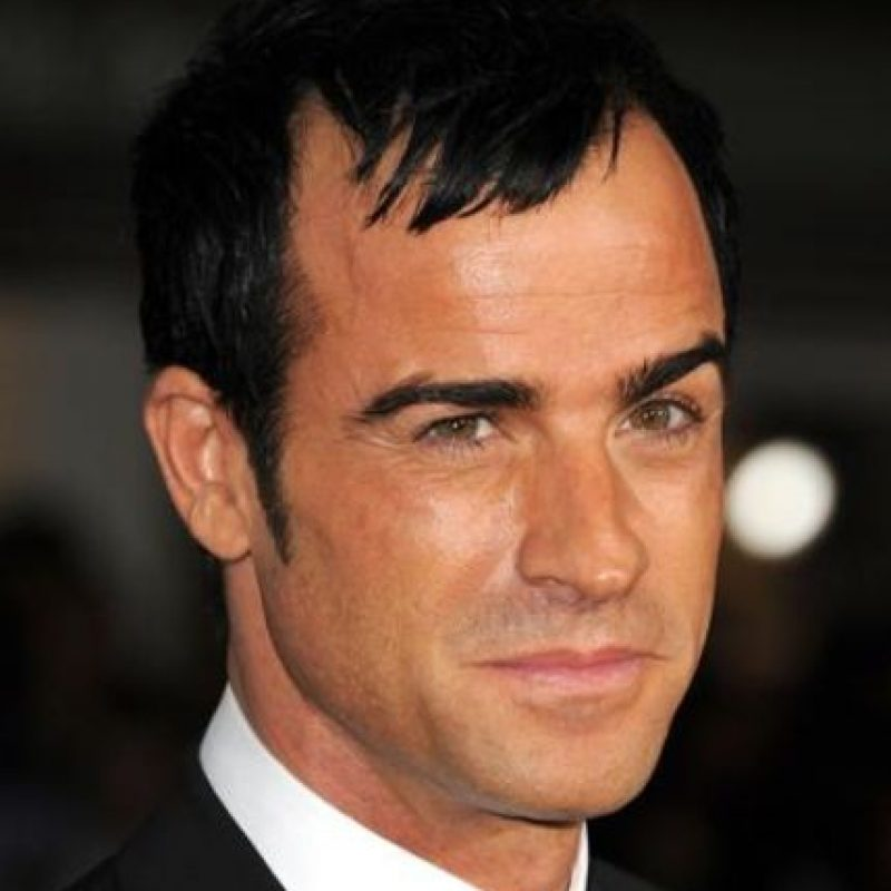 Justin Theroux Foto: Getty Images
