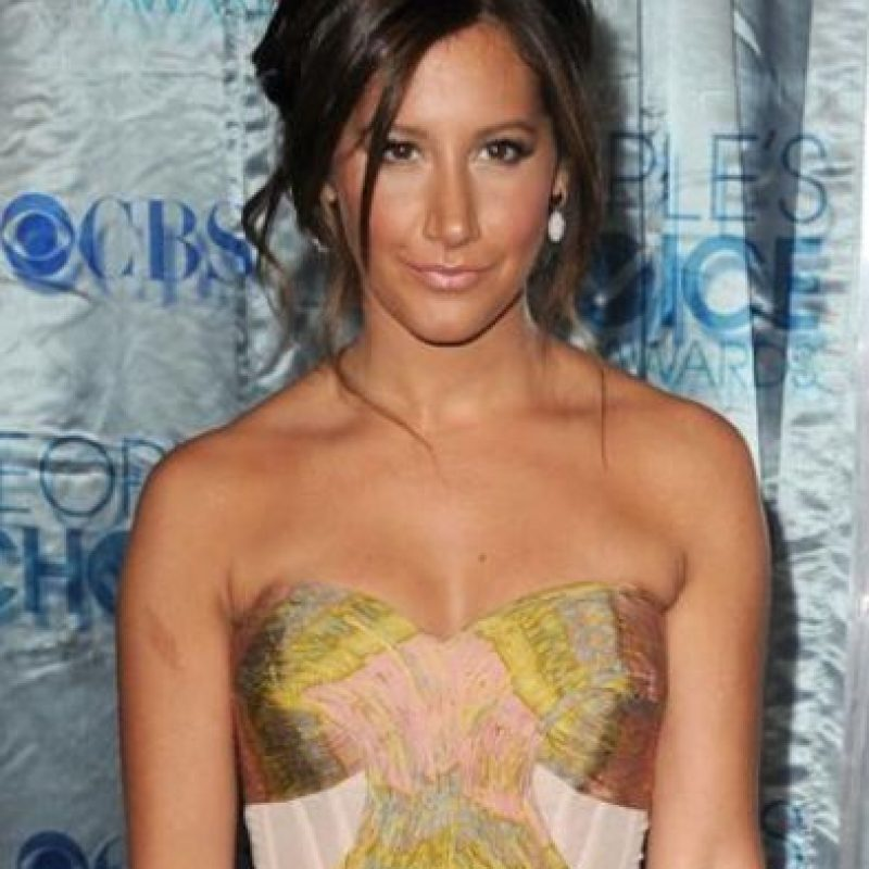 Ashley Tisdale Foto: Getty Images