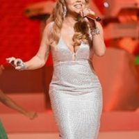 7. Mariah Carey Foto: Getty Images