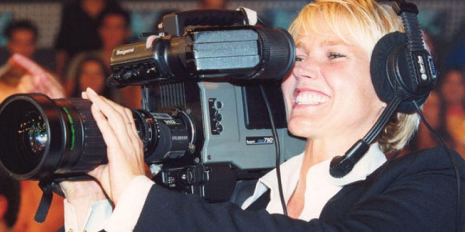 2000 Foto:xuxa.com.br