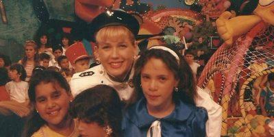 Foto:xuxa.com.br