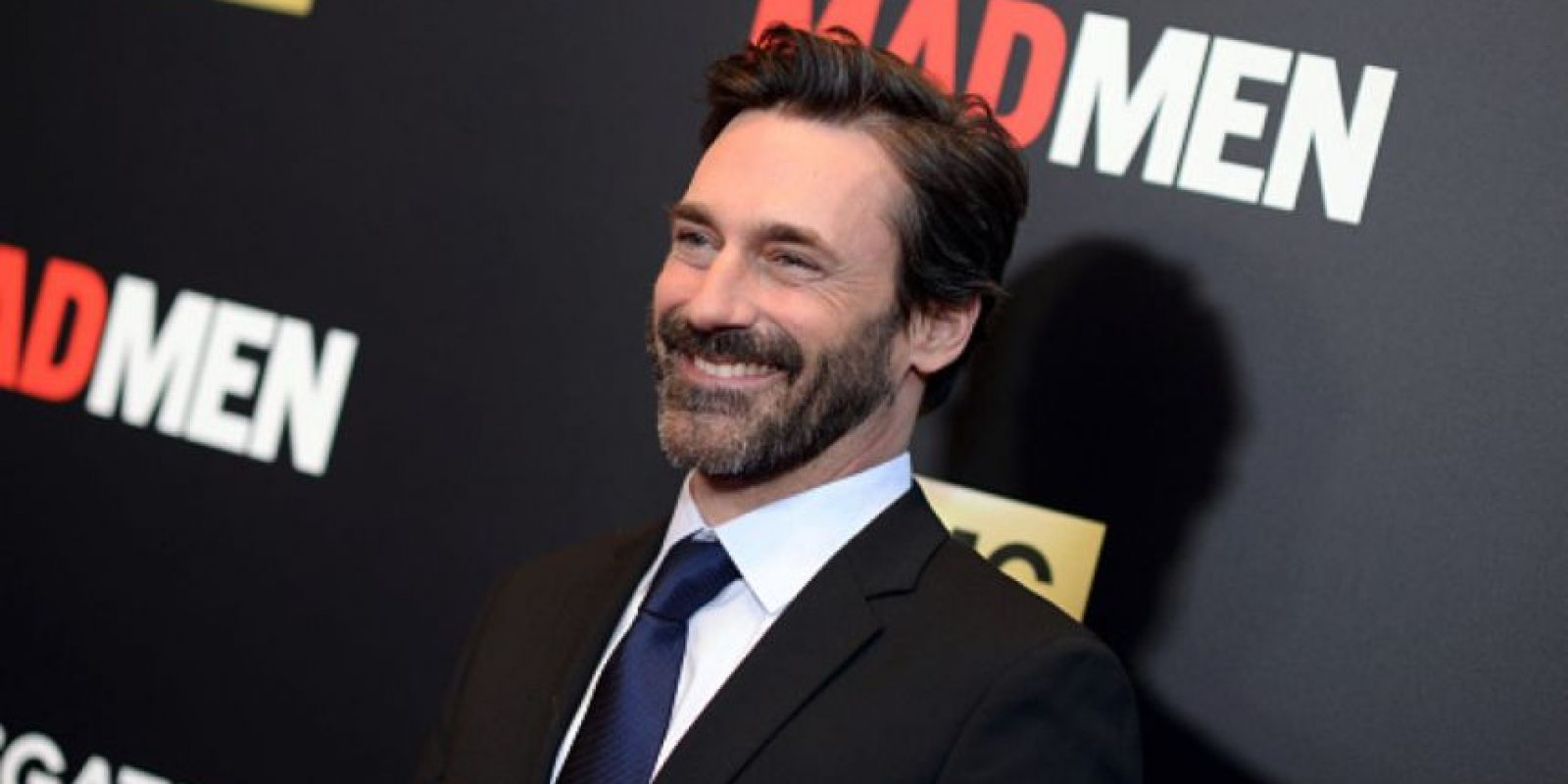 2. Jon Hamm Foto: Getty Images