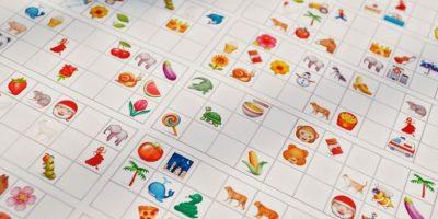 Los emojis son símbolos ya muy arraigados en casi todas las culturas virtuales. Foto:Google