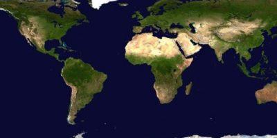 Relaciones evolucionadas entre la naturaleza y los humanos. Evocar sensaciones como refugio y crecimiento vivo. Foto:Tumblr.com/tagged-día-tierra