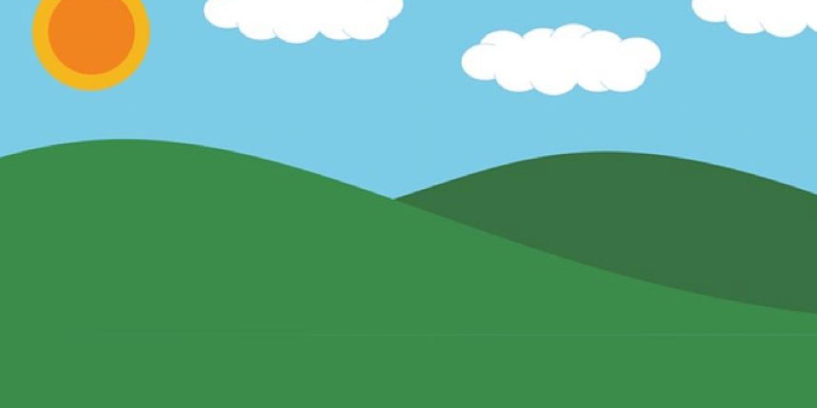 El profesor Stephen Kellert, de la Universidad de Yale, dice que hay seis elementos principales a seguir. Foto:Tumblr.com/tagged-día-tierra