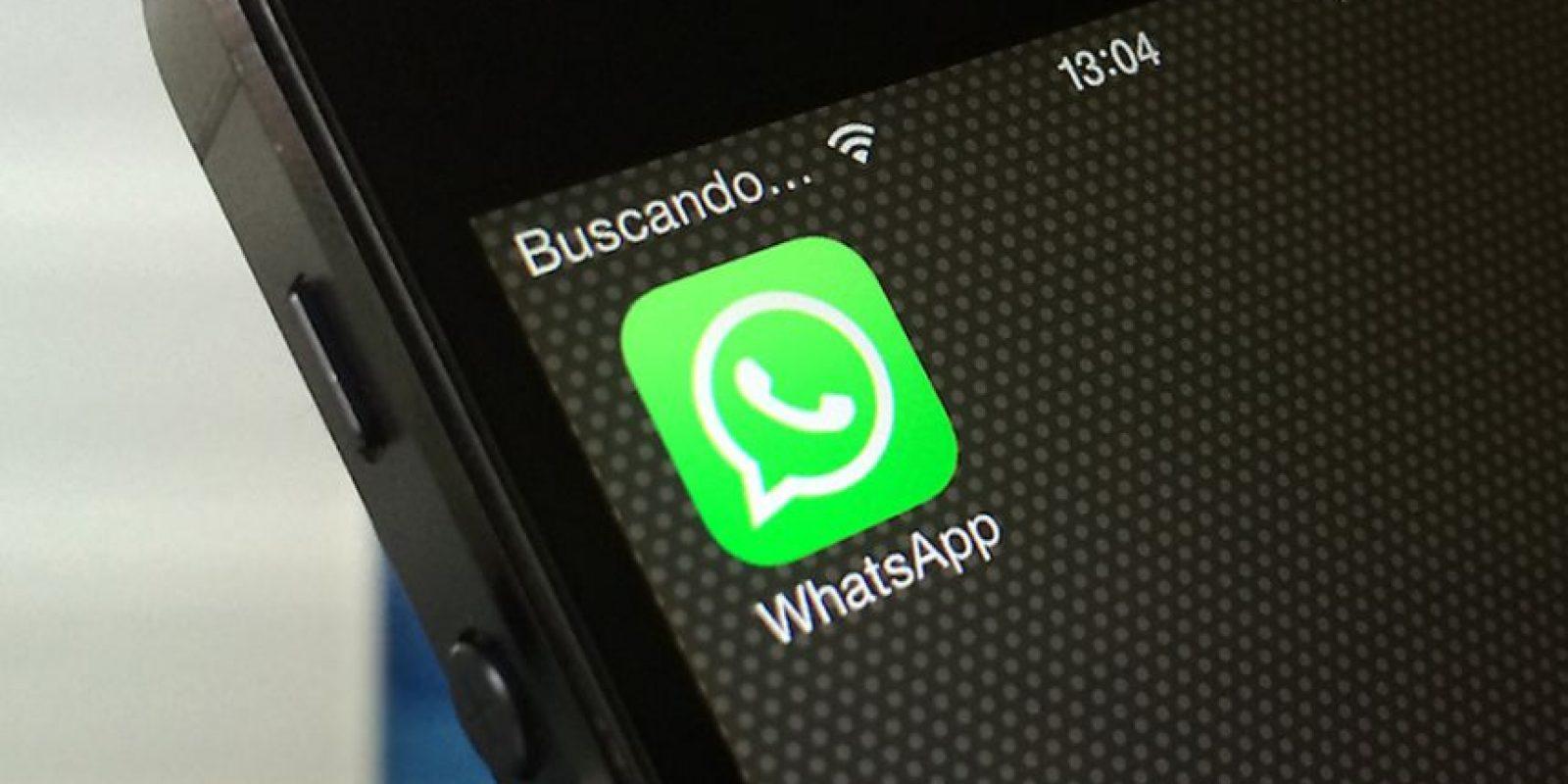 Las llamadas son gratuitas si utilizan Wi-Fi, de lo contrario utilizará sus datos móviles. Foto:AFP