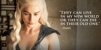 Foto: Facebook/ Games of Thrones