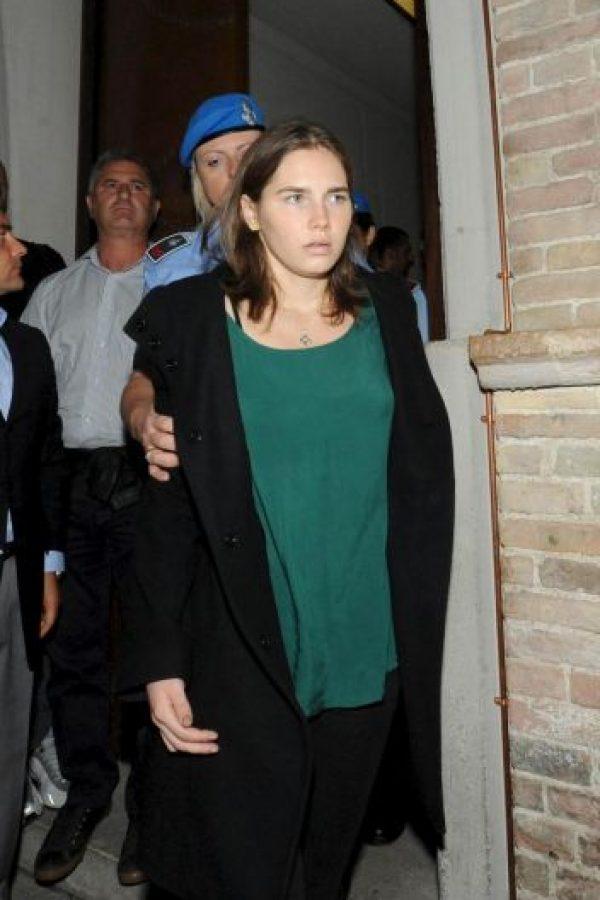 El caso Kercher se concluye Foto:Getty Images