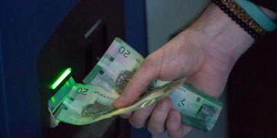 Los pagos son seguros y los sitios en Internte protegen al usuario de estafas. Foto:Getty Images