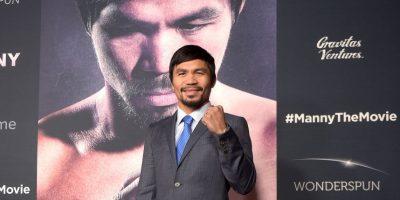 La pelea tendrá lugar en el MGM Grand Garden Arena de Las Vegas, Nevada en Estados Unidos. Foto:Getty Images