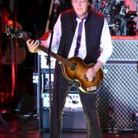 1. Muerte de Paul McCartney Foto:Getty Images