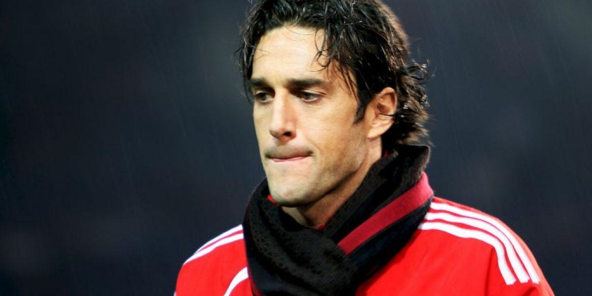 Futbolista italiano pagó un millón de euros por causa de su religión