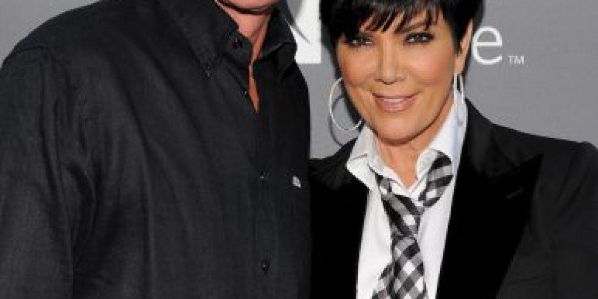 VIDEO: Bruce Jenner rompe en llanto al ver que Kris lo sacó de su testamento